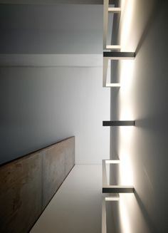 Droidantoni arola 03g track lighting pinterest lights lettere marco zito and mario nanni for viabizzuno for m 2004 aloadofball Choice Image