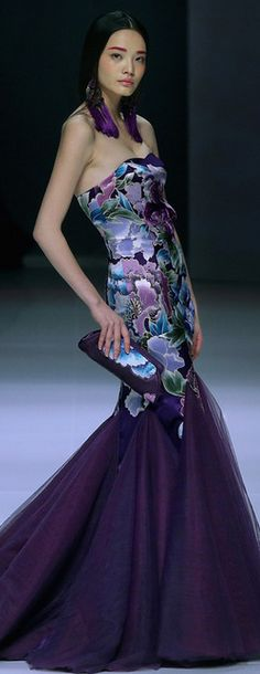 Absolutely gorgeous!! // Ne Tiger S/S 13