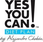 Welcome to the Yes You Can!™Diet Plan family! This is the easy, fun and healthy way to transform your life with a Latin flavor. Achieve weight loss today!