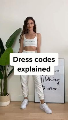 Teen Fashion Outfits, Look Fashion, Fashion Dresses, Clueless Outfits, Teen Girl Outfits, Classy Fashion, Diy Fashion Hacks, Fashion Tips, Fashion Videos