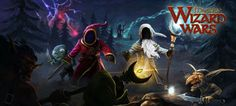 Magicka Wizard Wars - officially released on April-28-2015