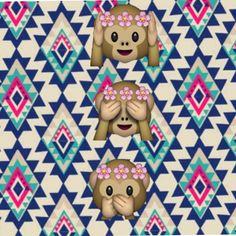 Emoji background Old Wallpaper, Cute Wallpaper For Phone, Computer Wallpaper, Pattern Wallpaper, Iphone Wallpaper, Tumblr Backgrounds, Cute Wallpaper Backgrounds, Cute Wallpapers, Emoji Singe