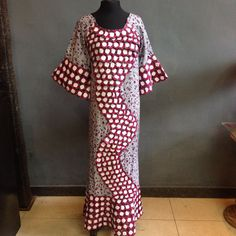 African Print Dresses, African Fashion Dresses, African Wear, African Women, African Dress, Fashion Outfits, Nigerian Lace Styles, Ghanaian Fashion, Africa Fashion