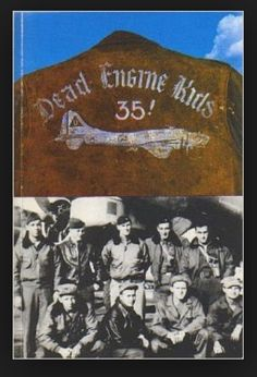 Dead Engine Kids crew.