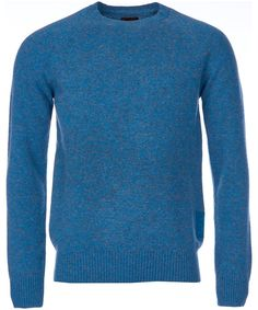 Men's Barbour Staple Crew Neck Lambswool Sweater is a 100% Lambswool crew neck with twisted tweed yarn effect. The Staple Crew comes in a slim fit which gives a very flattering outline and is available in four vintage influenced colours, creating a stylishly understated sweater.