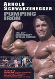 Pumping Iron: The 25th Anniversary [Special Edition] [DVD] [English] [1976]