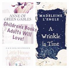 Children's Books Adults Will LOVE