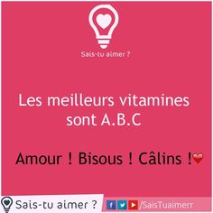 La vérité ! French Words, French Quotes, New Love, Love You, Captions For Couples, Couple Texts, Messages For Him, Positive Mind, Story Of My Life