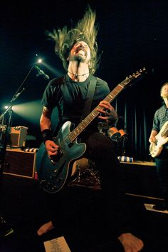 Foo Fighters - Manning Bar, Sydney