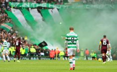 Celtic Fan Itch About To Be Scratched
