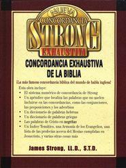 La Concordancia Strong ha sido la preferida de pastores, eruditos y estudiantes…