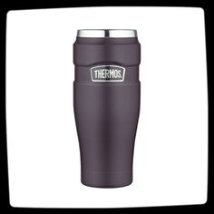 Thermos Stainless King | Best Travel Coffee Mugs