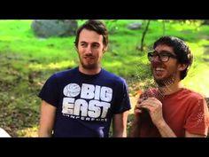 Mountain Hiker Part 1 with Ben Schwartz (Jake and Amir)