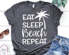 Family Vacation Shirts, Family Shirts, Beach T Shirts, Summer Shirts, Travel Shirts, Vinyl Shirts, Diy Shirt, Personalized T Shirts, Shirts With Sayings