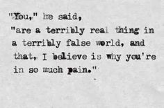 ― Emilie Autumn, The Asylum for Wayward Victorian Girls
