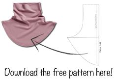 Fantastic 15 sewing hacks projects are offered on our website. look at this and you wont be sorry you did. Dress Sewing Patterns, Sewing Patterns Free, Free Sewing, Clothing Patterns, Sewing Men, Pattern Sewing, Sewing Blogs, Sewing Hacks, Sewing Tutorials