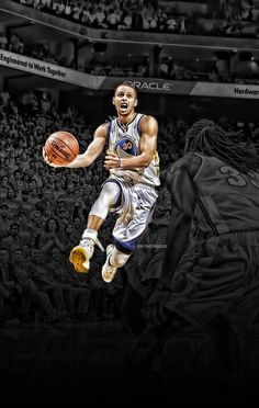 Stephen Curry - own it Curry Basketball, I Love Basketball, Basketball Pictures, Basketball Bedroom, Basketball Rules, Basketball Socks, Kentucky Basketball, Kentucky Wildcats, College Basketball