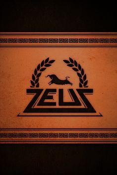 Zeus Logo Design image gallery