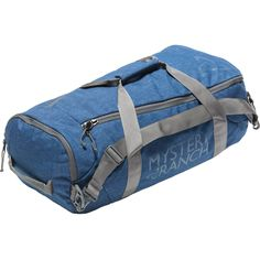 Mission Duffel 55 | Mystery Ranch Backpacks