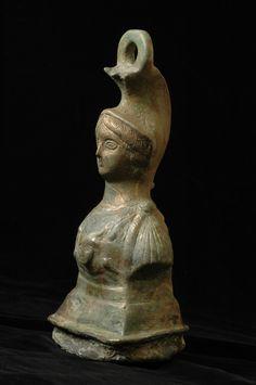 Peson de balance byzantine (© Laurent Uroz, service Communication Ville d'Agde) Balance, Laurent, Service, Marines, Buddha, Communication, Museum, Collections, Statue