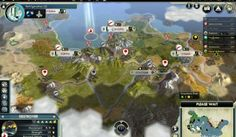 Warmongor's rejoice the new Civilization 5 1.0.3.276 patch means the penalty now scales per era