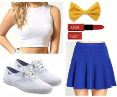 "Fashion Inspiration: Taylor Swift's ""Shake It Off"" - College Fashion"