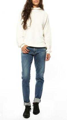 Won Hundred: Catharine Sweater | azaleasf.com