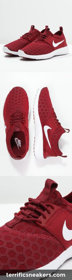 how beautiful! Nike Sportswear JUVENATE Sneaker team red/white #Sneakers