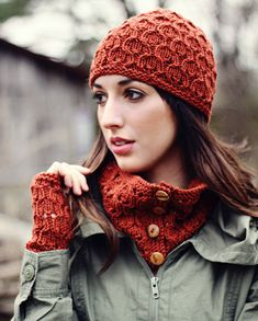Juliet Hat, Cowl & Mitts in Abbey Collection Merino. Discover more Patterns by Artyarns at LoveKnitting. The world's largest range of knitting supplies - we stock patterns, yarn, needles and books from all of your favorite brands.