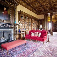 Downton Abbey Tour Visit – Where is Highclere Castle | House & Garden