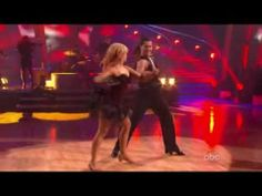 'Toxic' Duel (Mark Ballas vs. Val Chmerkovskiy) dancing with the stars