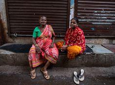 Salam Bombay - India Vera Bradley Backpack, Asia