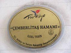 Altes Hamam mit richtigen türkischem Flair - Cemberlitas Hamami, Istanbul Reisebewertungen – TripAdvisor