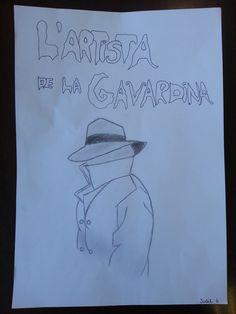 L'artista de la gavardina,Judit Garcia