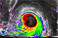 Dr. Jeff Masters' WunderBlog : Joaquin Approaching Bahamas; Possible U.S. Landfall This Weekend | Weather Underground