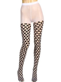 Betsey Johnson Dr Betsey & Mrs. Hyde Multi Color Tight