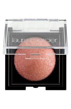 Laura Mercier Baked Eye Color available at #Nordstrom Petal Pink