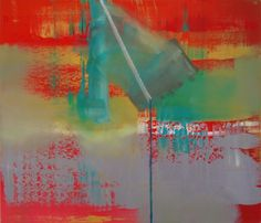 Gerhard Richter » Art » Paintings » Abstracts » Abstract Painting » 450-3