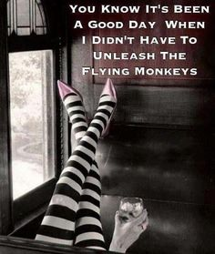 Wickedly fun!