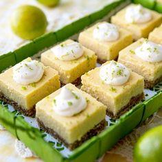 Key Lime Pie á la Kinuskikissa Key Lime Pie, Feta, Cheese, Key Lime Cake