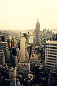 New York iPhone Wallpaper #iPhone #wallpaper