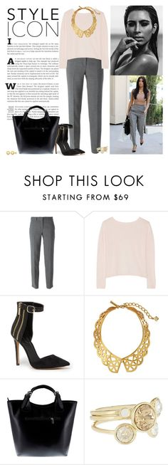 """Senza titolo #4302"" by lisadcruciani ❤ liked on Polyvore featuring мода, DKNY, Banjo & Matilda, Bebe, Oscar de la Renta, Massimo Castelli, Ted Baker и Sevil Designs"