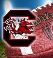 SC Gamecocks football the best there is out there!