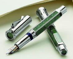 Faber Castell pen, so beautiful