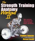 Free download The Strength Training Anatomy Workout II Book