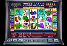 Игровые автоматы в интернете ришелье страхование проигрыша в казино