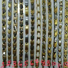 Tungsten bracelet 750rs