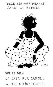 """Caricatura feminista - Espacio """"Nakawé"""" reflexión sobre género, mujeres, educación, feminismo, teología feminista, perspectiva mujer, nuevas... Find Color, Music Icon, Movie Posters, Fictional Characters, Inspirational, Frases, Perspective, Feminism, Caricatures"""