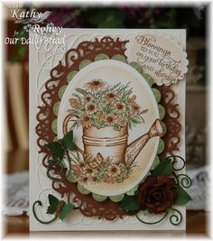 Spellbinders Floral Ovals, Classic Ovals & Scalloped Ovals Large Dies, layout