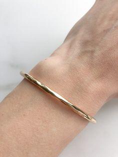 The Wave Cuff – Madison+Barrett Arrow Keys, Waves, Bracelets, Gold, Jewelry, Jewels, Schmuck, Jewerly, Ocean Waves